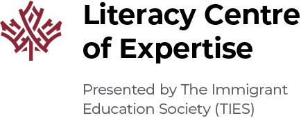 Literacy Centre of Expertise