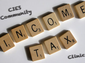 CIES Income Tax Clinic