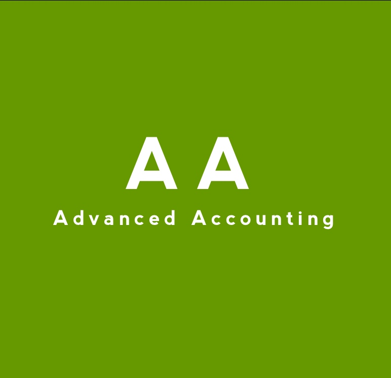 Advanced Accounting Image