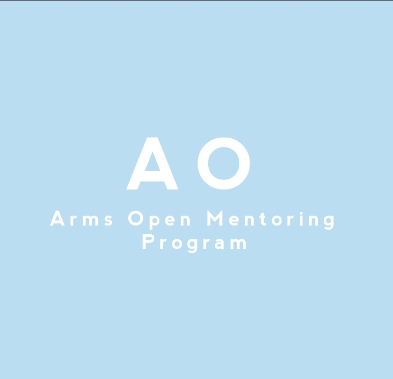 Arms Open Mentoring Program Image