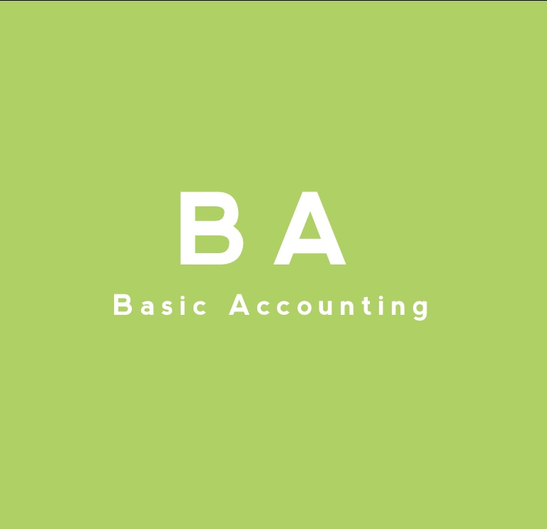 Basic Accounting Image