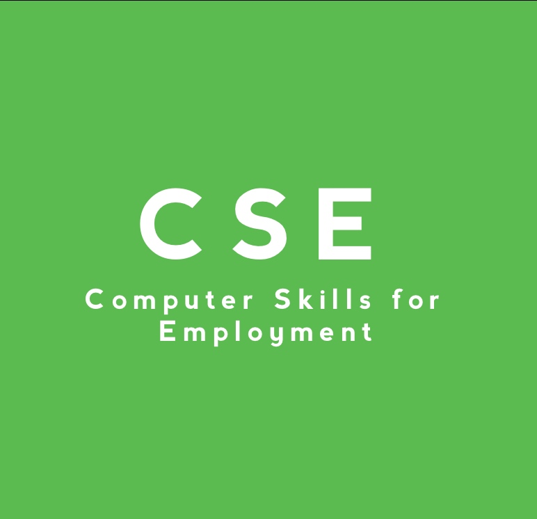 Computer Skills for Employment Image