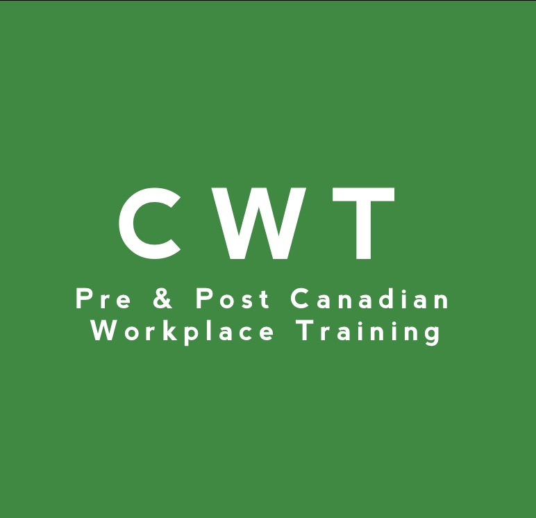 Canadian Workplace Training (CWT) Image