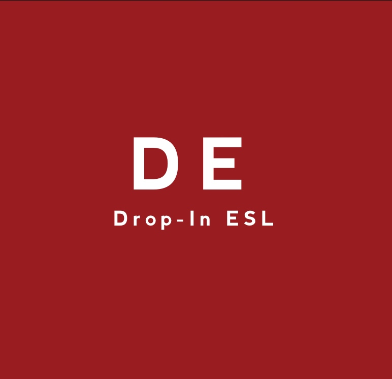 Drop-In ESL Image