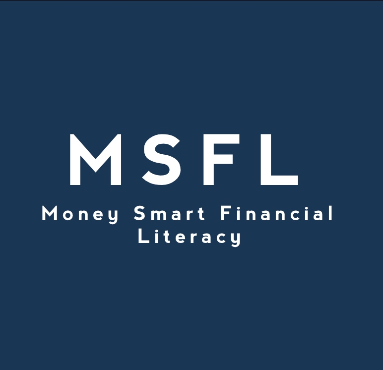 Money Smart Financial Literacy Image