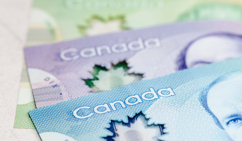 Canadian Currency - The Immigrant Education Society - TIES